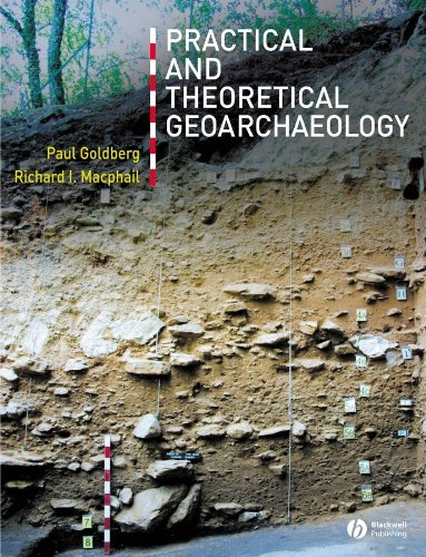 9781405139045: Practical And Theoretical Geoarchaeology: Artwork Cd-rom for Instructors