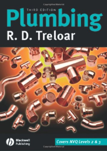 9781405139625: Plumbing R.D. Treloar 3rd edition: Heating and Gas Installations