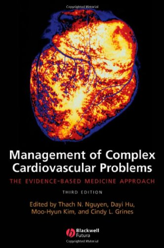 9781405140317: Management of Complex Cardiovascular Problems: The Evidence-Based Medicine Approach
