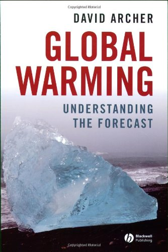 9781405140393: Global Warming: Understanding the Forecast
