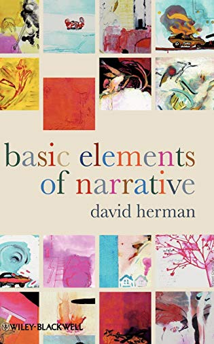 9781405141536: Basic Elements of Narrative