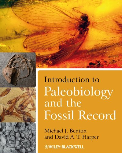 9781405141574: Basic Paleontology: Introduction to Paleobiology and the Fossil Record