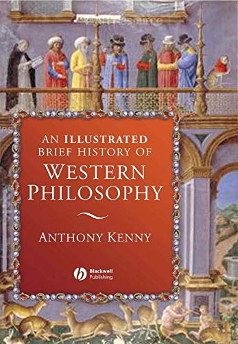 9781405141796: An Illustrated Brief History of Western Philosophy