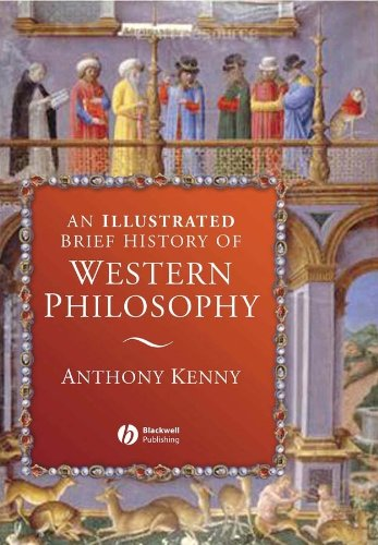9781405141802: An Illustrated Brief History of Western Philosophy