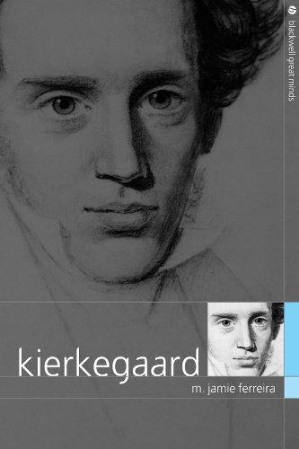 9781405142786: Kierkegaard (Blackwell Great Minds)