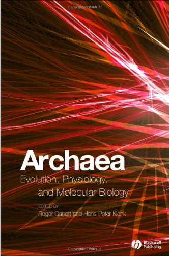 9781405144049: Archaea: Evolution, Physiology, and Molecular Biology