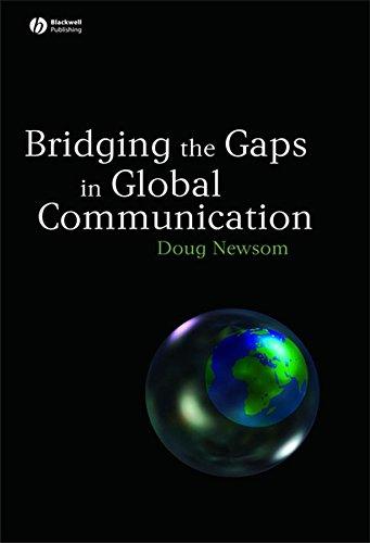 9781405144124: Bridging the Gaps in Global Communication