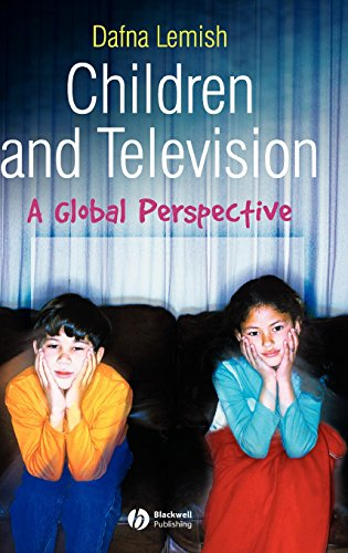 9781405144186: Children and Television: A Global Perspective