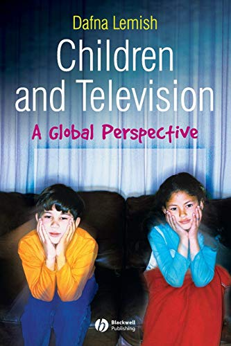 9781405144193: Children and Television: A Global Perspective