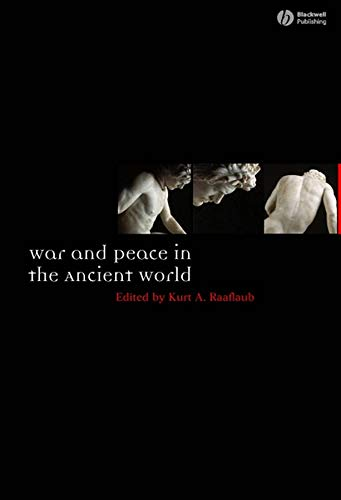 9781405145268: War and Peace in the Ancient World