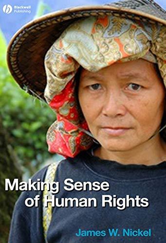 9781405145343: Making Sense of Human Rights