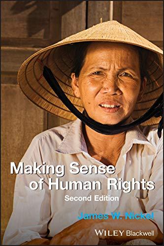 9781405145350: Making Sense of Human Rights