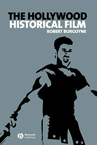 9781405146036: The Hollywood Historical Film