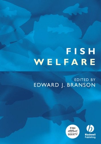 9781405146296: Fish Welfare
