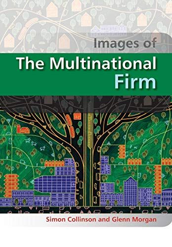 9781405147002: Multinational Firm (Images of Business Strategy)