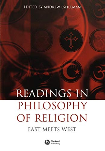 9781405147170: Readings in the Philosophy of Religion: East Meets West