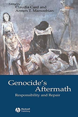 9781405148481: Genocide's Aftermath: Responsibility and Repair
