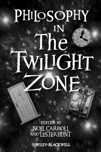 9781405149051: Philosophy in The Twilight Zone
