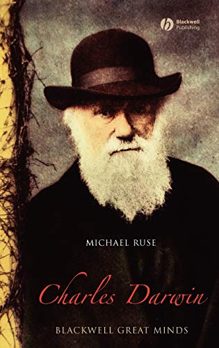 9781405149129: Charles Darwin (Blackwell Great Minds)