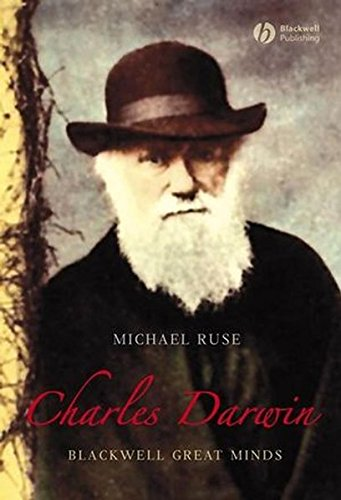 9781405149136: Charles Darwin (Blackwell Great Minds)