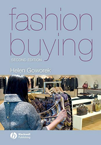 9781405149921: Fashion Buying