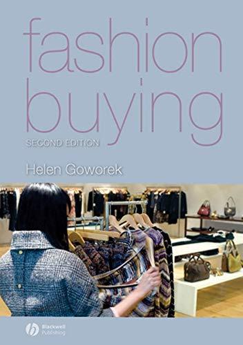 9781405149921: Fashion Buying