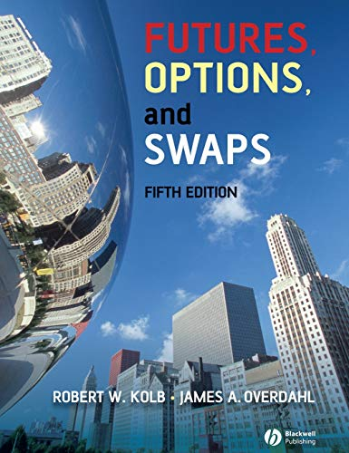 9781405150491: Futures, Options, and Swaps