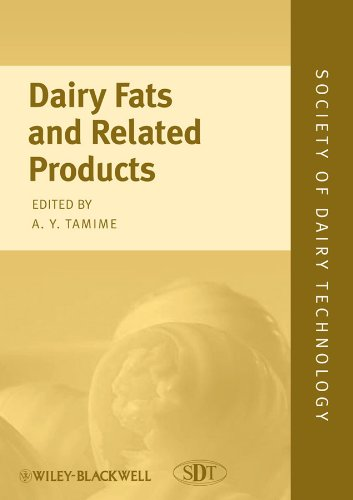9781405150903: Dairy Fats and Related Products (Society of Dairy Technology)
