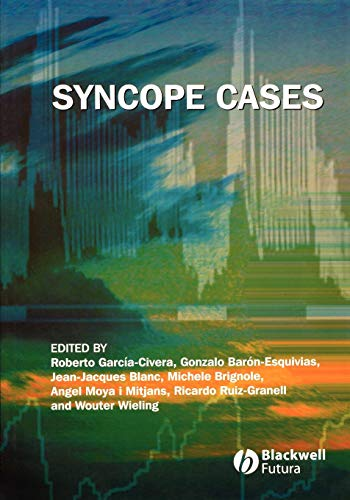 9781405151092: Syncope Cases