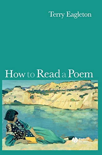 9781405151405: How to Read a Poem