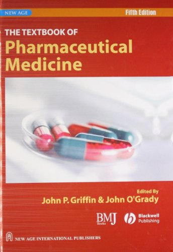 9781405151535: Textbook of Pharmaceutical Med EPZ