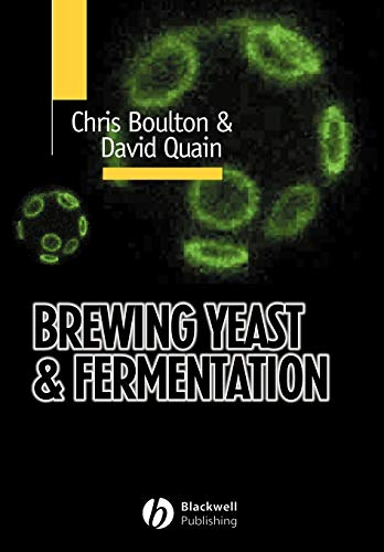 9781405152686: Brewing Yeast And Fermentation