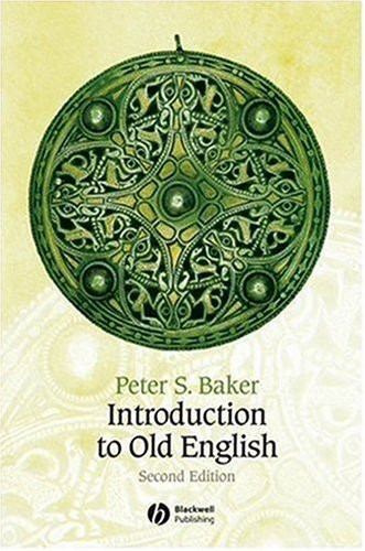9781405152723: Introduction to Old English