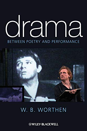 9781405153416: Drama: Between Poetry and Performance
