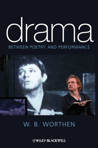9781405153423: Drama: Between Poetry and Performance