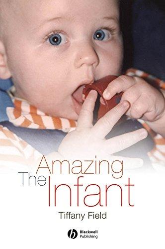 9781405153928: The Amazing Infant