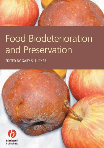 9781405154178: Food Biodeterioration and Preservation