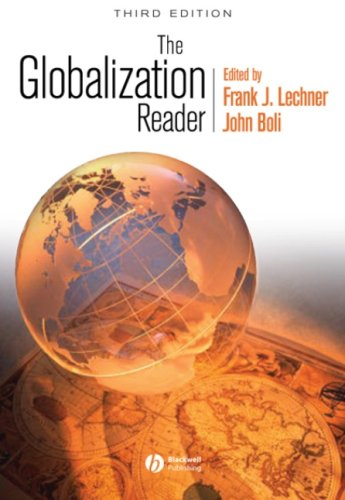 9781405155526: The Globalization Reader