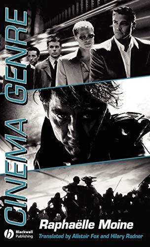 9781405156509: Cinema Genre