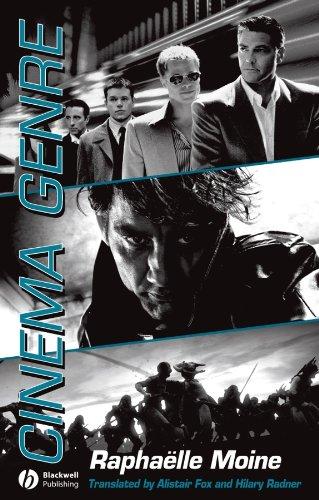 9781405156516: Cinema Genre