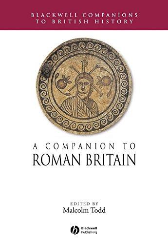 9781405156813: A Companion to Roman Britain