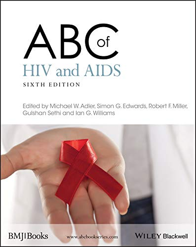 ABC of HIV and AIDS (ABC Series)