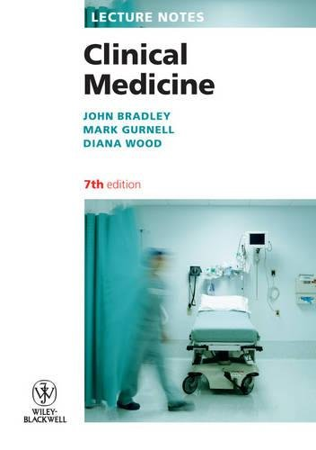 9781405157148: Lecture Notes: Clinical Medicine