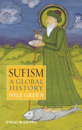 9781405157612: Sufism: A Global History (Wiley Blackwell Brief Histories of Religion)