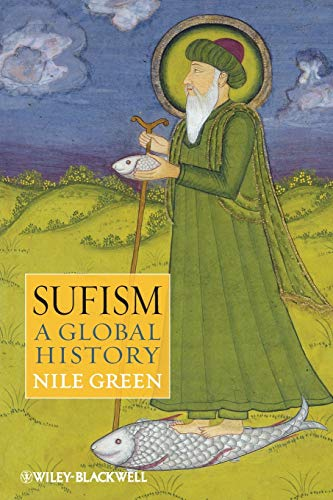 9781405157650: Sufism (Wiley Blackwell Brief Histories of Religion)