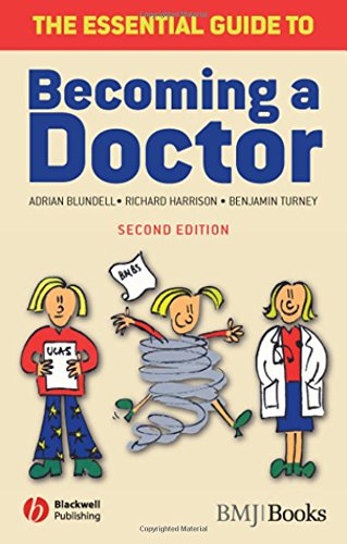 9781405157889: The Essential Guide to Becoming a Doctor