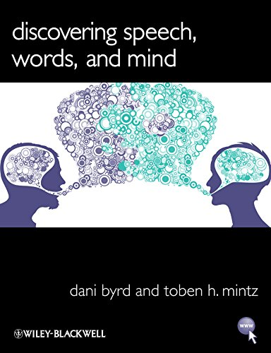 9781405157988: Discovering Speech, Words, and Mind