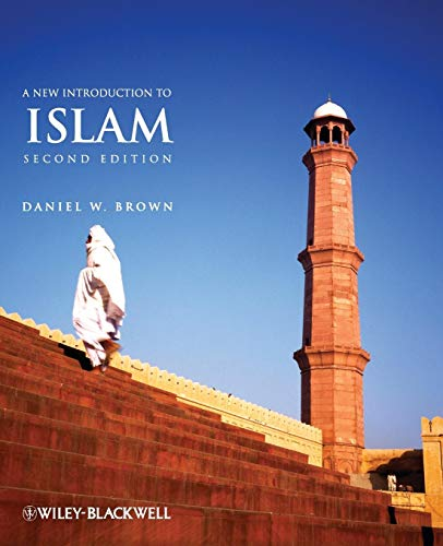 9781405158077: A New Introduction to Islam, 2nd Edition
