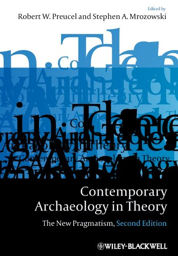 9781405158329: Contemporary Archaeology in Theory: The New Pragmatism (Coursesmart)