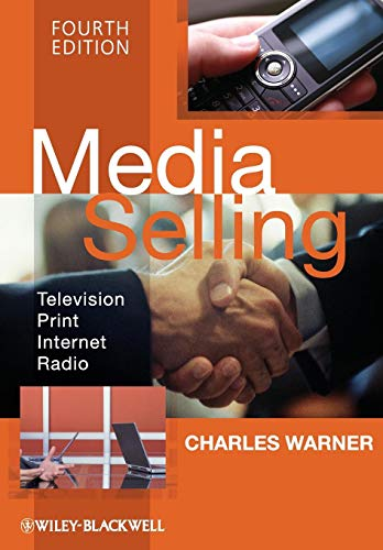 9781405158398: Media Selling: Television, Print, Internet, Radio